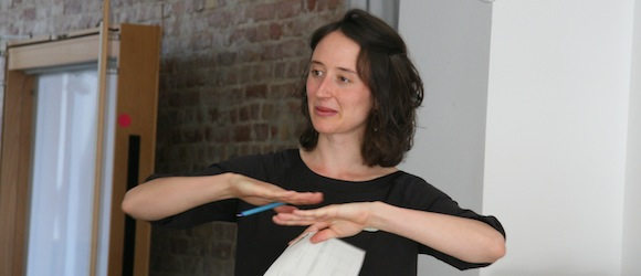 Maren Drewes - Training Kritisches Denken lernen in Berlin