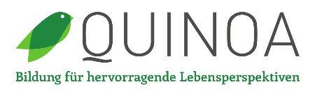 Maren Drewes unterstützt Quinoa durch einen Begriffsworkshop und die Moderation von Sitzungen